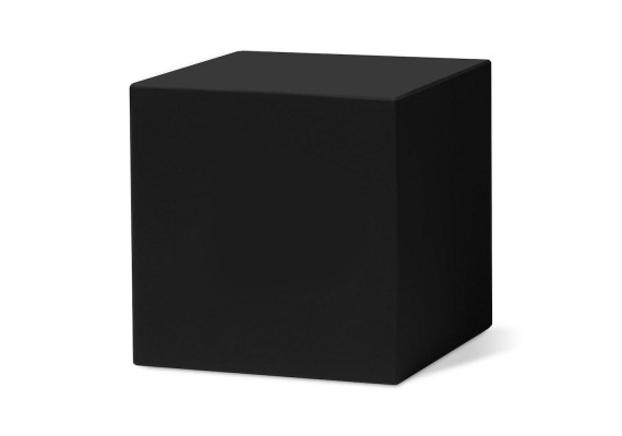 Color block cube