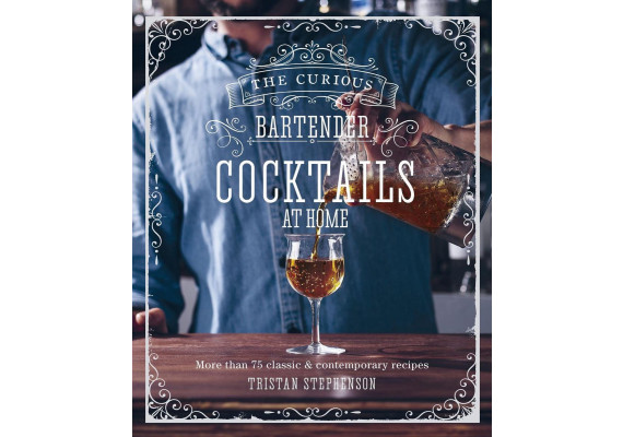 The curious bartender - cocktails at home