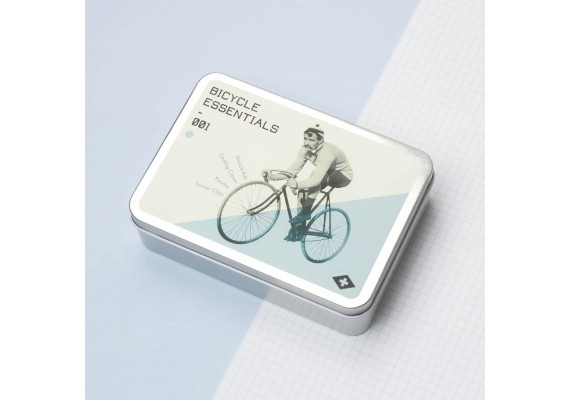 Bicycle Essentials Kit
