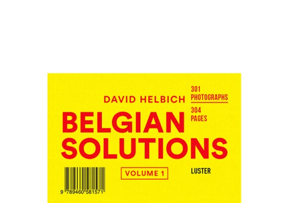 Belgian Solutions Vol.1