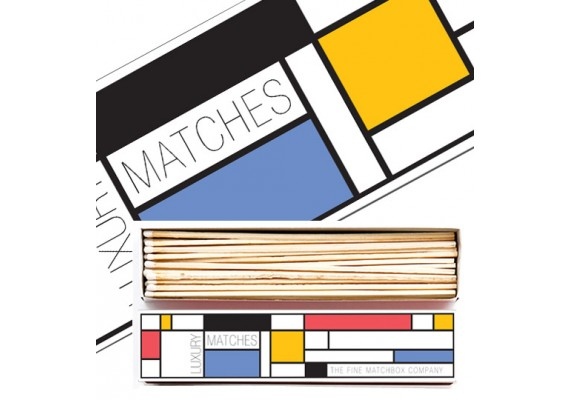 Mondriaan (Long Matches)