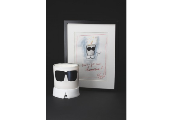 Candle Karl – Limited Edition