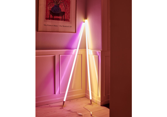 Neon Tube LED lamp