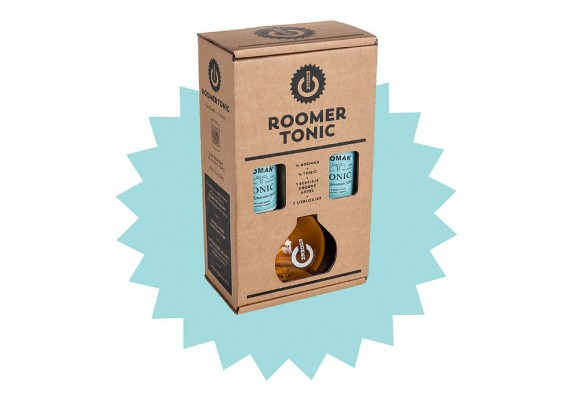 Roomer tonicbox