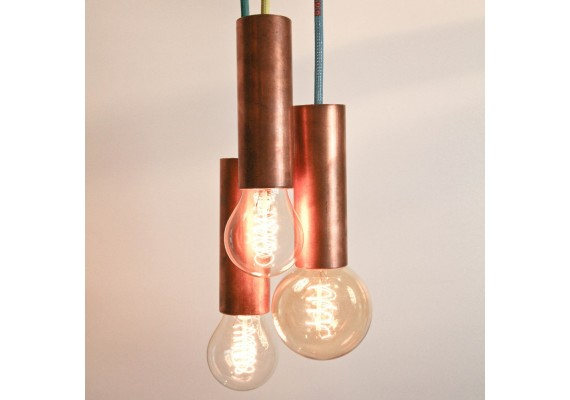 Tube Aqua Copper fitting