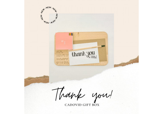 CADOVID: thank you
