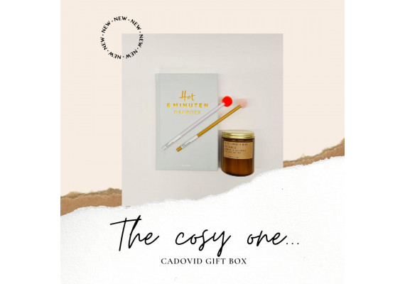 CADOVID: the cosy one