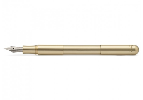 Supra fountain pen