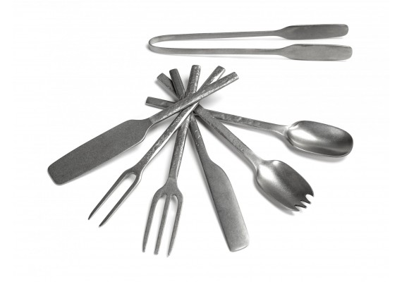 La nouvelle table tapas cutlery