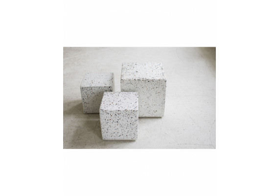 Side Table Marie Michielssen PAWN - terrazzo