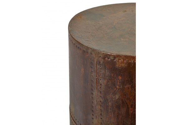Metal side table Serax