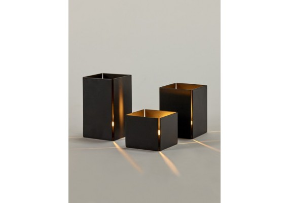 Serax metal tealight
