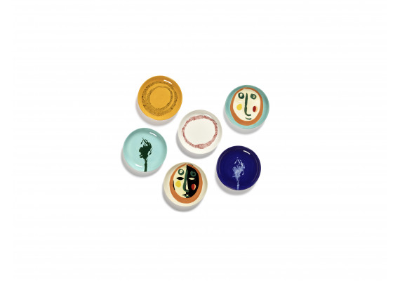 Ottolenghi Plates (extra small)