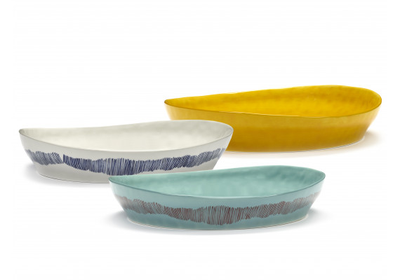 Ottolenghi Serving Plates (small)