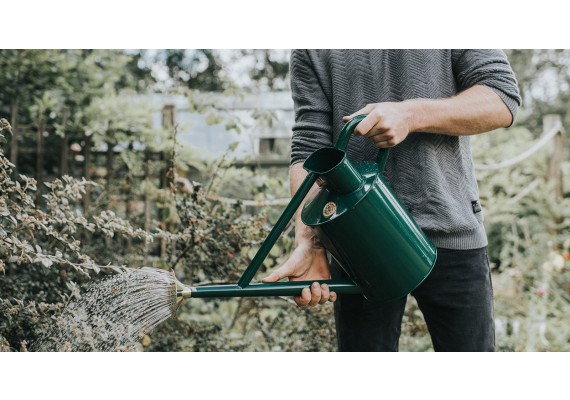 Outdoor watering can 9L