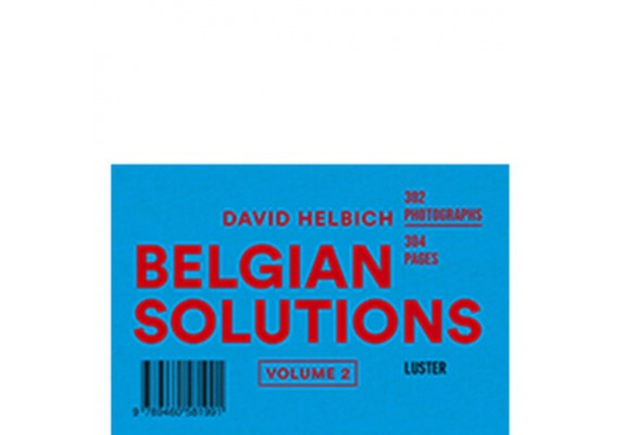 Belgian Solutions Vol.2