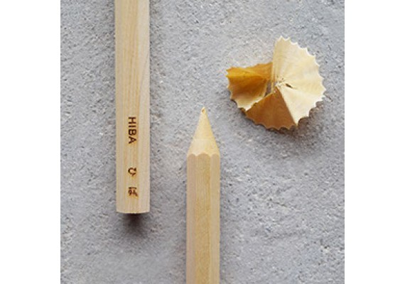 Kikiki scent sticks + sharpener