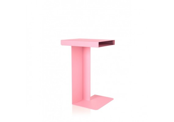 Radar Side Table
