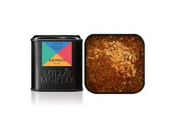 Mill & Mortar Spices