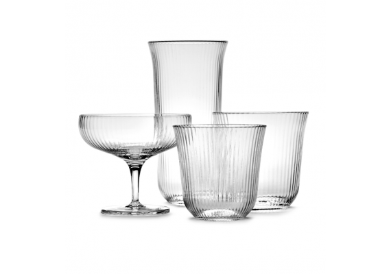 INKU drinking glasses
