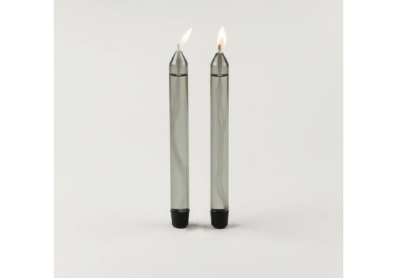 Glass Oil Candles