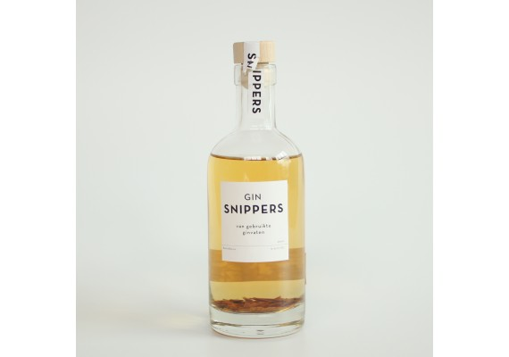 Gin snippers vol