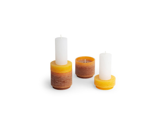 Candl Stack 02