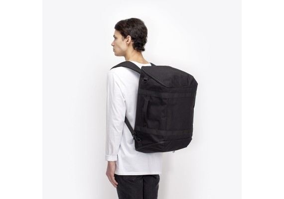 ARVID travel backpack black