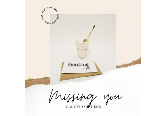CADOVID: missing you