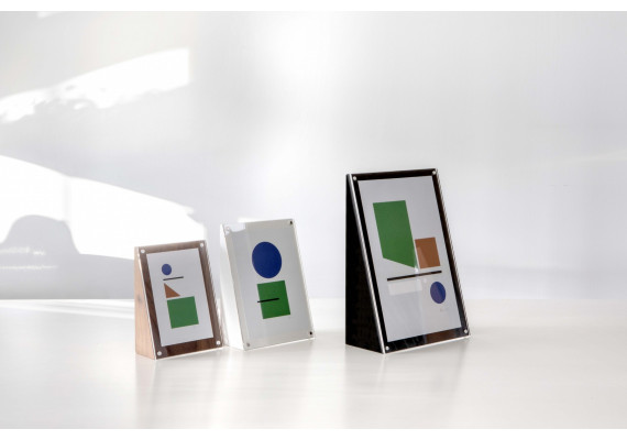 Picture frame 'Angolo'