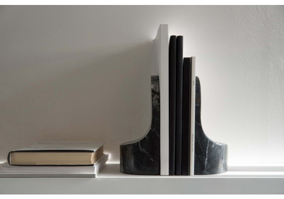 Emoji bookends